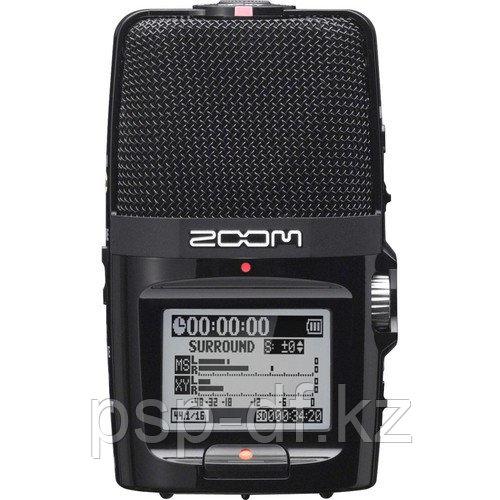 Рекордер Zoom H2n - фото 1