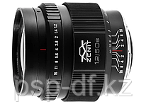 Объектив Zenit Zenitar 1.2/50s Canon EF