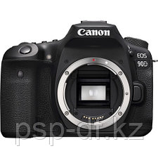 Фотоаппарат Canon EOS 90D Body гарантия 2 года!!!