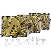Комплект светодиодных осветителей Aputure Tri-8 kit-SSC V-mount