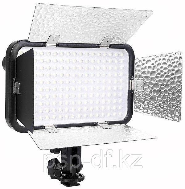 Осветитель светодиодный накамерный Godox LED170 II накамерный