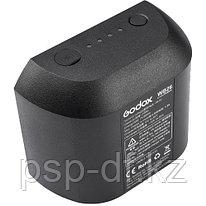 Аккумулятор Godox WB26 для AD600Pro Flash (28.8V, 2600mAh)