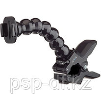 Крепежные 'челюсти' GoPro Jaws Flex Clamp mount