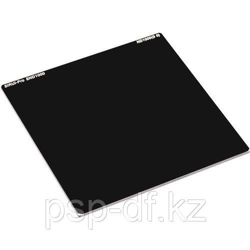 Фильтр Sirui 100 x 100mm Nano MC ND1000 Filter (10-Stop)