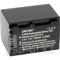 Аккумулятор Watson NP-FV70
