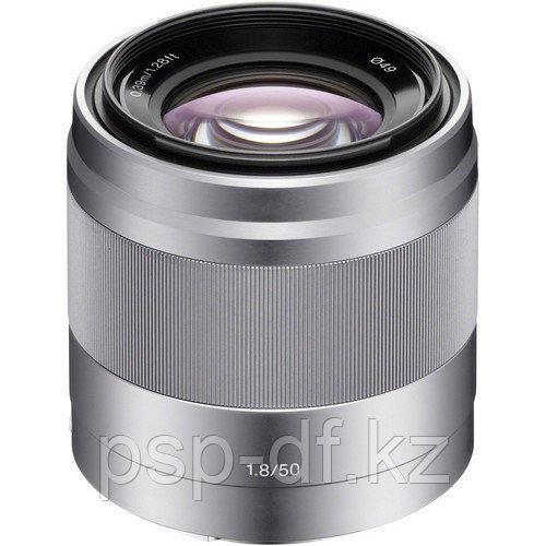 Объектив Sony E 50mm f/1.8 OSS гарантия 2 года!!!