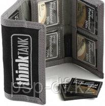 Think Tank Photo Pixel Pocket Rocket Memory Card Carrier