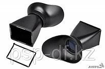 Видоискатель на дисплей для 6D