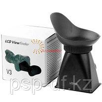 Видоискатель на дисплей для 7D / 5D / 60D / 700D / 650D / 600D