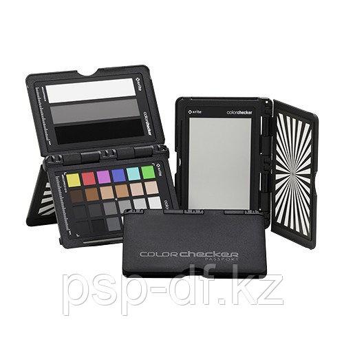 Цветовая шкала X-Rite ColorChecker Passport Video