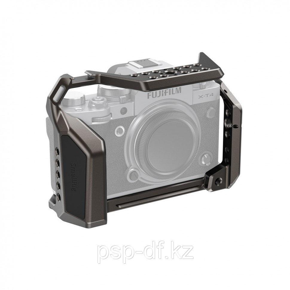 Клетка SmallRig Cage для FUJIFILM X-T4 Camera CCF2761