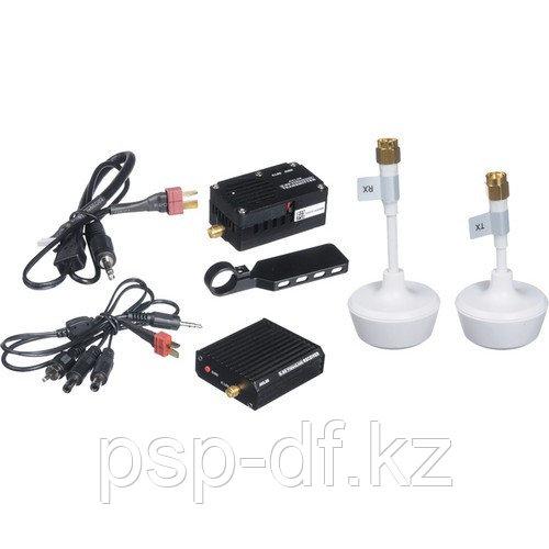DJI 5.8GHZ аудио и видео передатчик, приемник для DJI Phantom 2