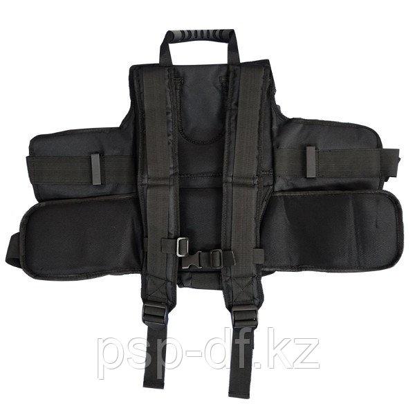 Inspire 1 Bagpack strap (ремни для превращения в рюкзак - кейса инспайр)
