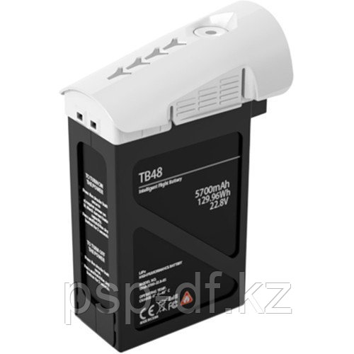 Аккумулятор DJI Inspire 1 -TB48 battery(5700mAh)