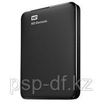Внешний жесткий диск WD 3TB Elements Portable USB 3.0