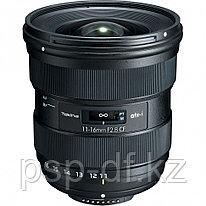 Объектив Tokina ATX-i 11-16mm f/2.8 CF для Nikon