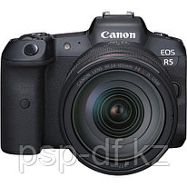 Фотоаппарат Canon EOS R5 kit RF 24-105mm f/4L