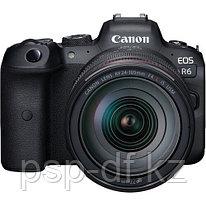 Фотоаппарат Canon EOS R6 kit RF 24-105mm f/4L