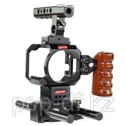 Риг Camtree для Blackmagic Micro Cinema Camera