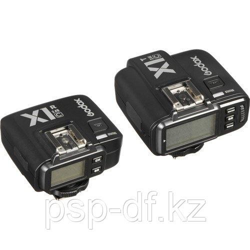 Радиосинхронизатор Godox X1C TTL Kit