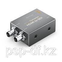 Конвертер Blackmagic Design Micro HDMI to SDI