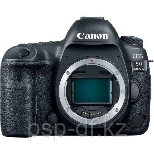 Фотоаппарат Canon EOS 5D Mark IV Body гарантия 2 года!!!
