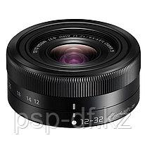 Объектив Panasonic Lumix G Vario 12-32mm f/3.5-5.6