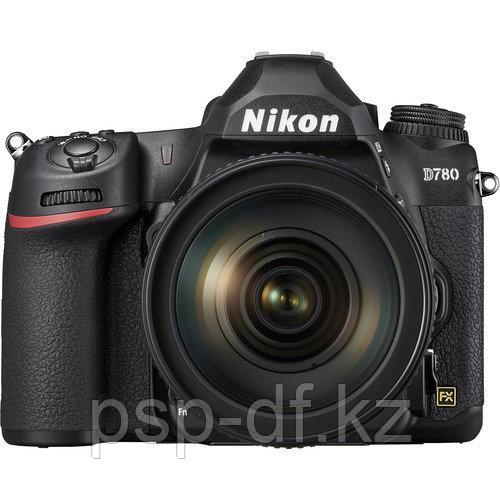 Фотоаппарат Nikon D780 kit 24-120mm f/4G ED VR