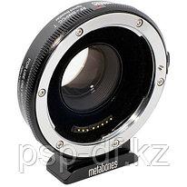 Переходник Metabones Canon EF Lens на Blackmagic Pocket Cinema Camera T Speed Booster 0.58x