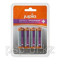 Аккумуляторы Jupio Direct Power Plus AA 2500mAh 4 шт