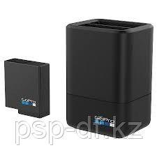 Зарядное устройство GoPro Dual Battery для GoPro HERO5/6/7 Black