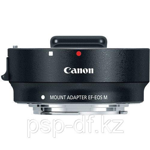 Переходник Canon EF-M (Canon EF на EOS M)