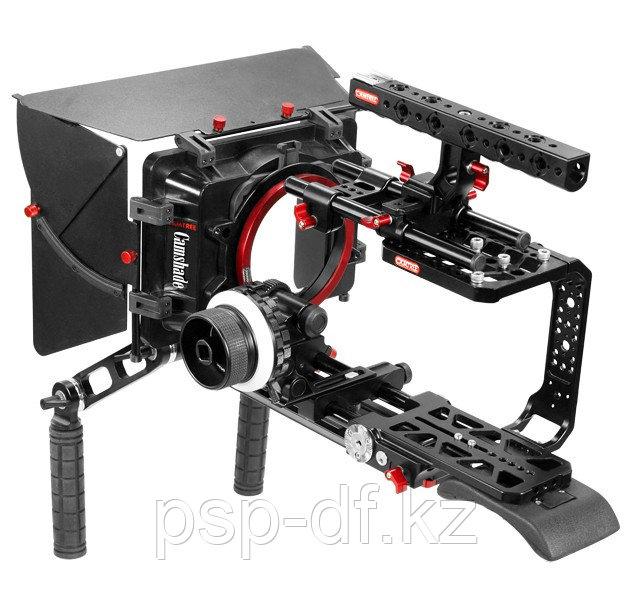 Риг Camtree для Blackmagic URSA Mini 4K/4.6K/Pro 4.6K