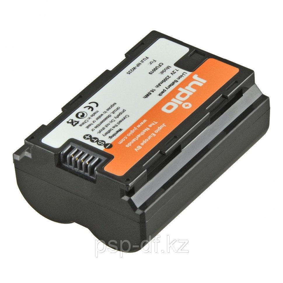 Аккумулятор Jupio NP-W235 для Fujifilm