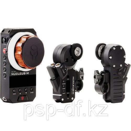Радиофокус Tilta Nucleus-M Wireless Lens Control System Partial Kit IV