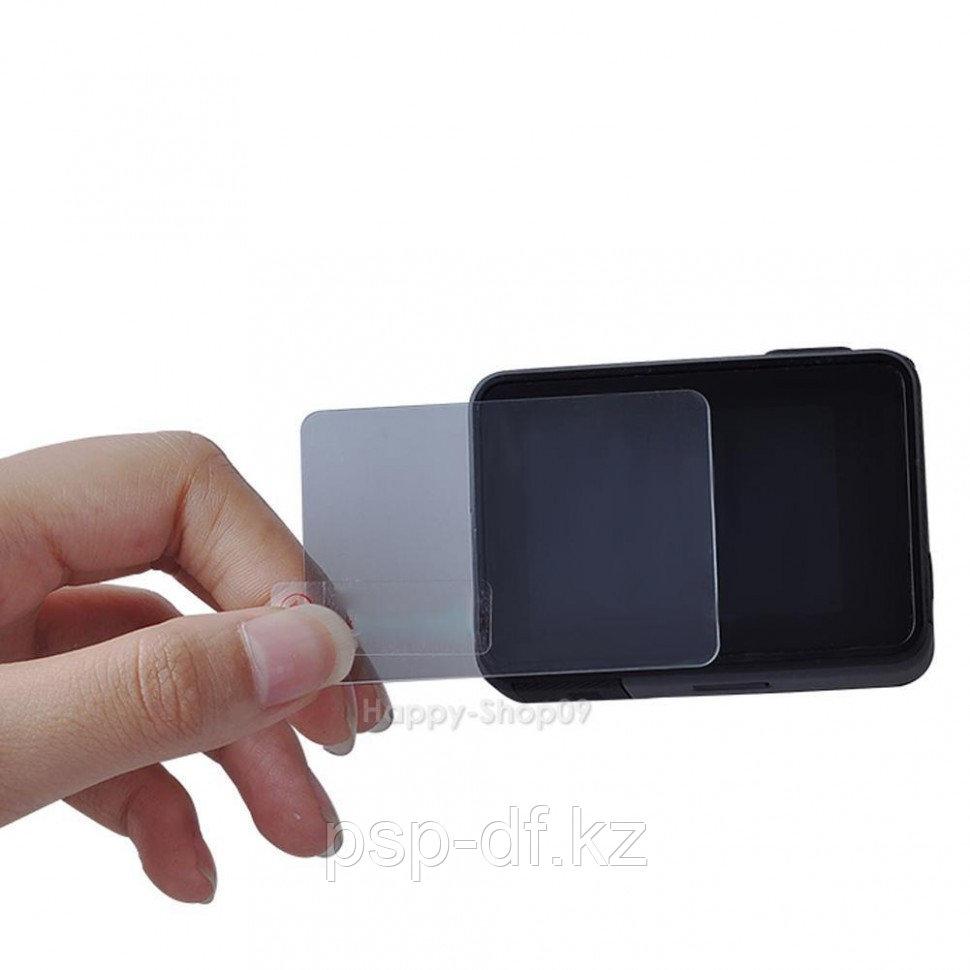 Защита экрана Lens Screen Tempered Glass Guard Protective