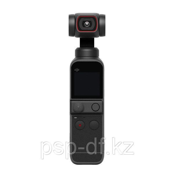 Электронный стабилизатор DJI Osmo Pocket 2
