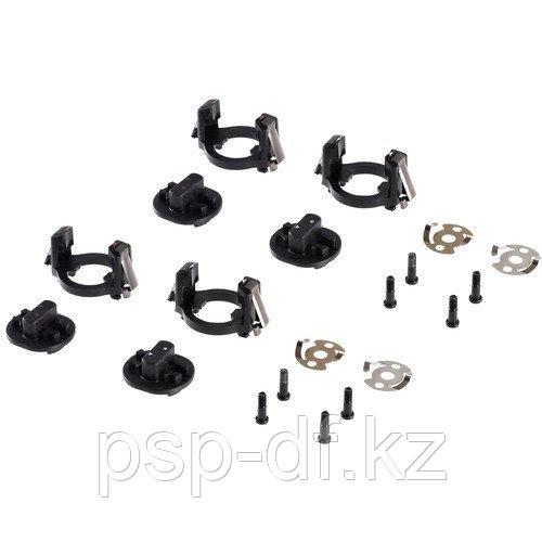Крепление пропеллеров DJI 1550T Quick Release Propeller Mounting Plates for Inspire 2 Quadcopter