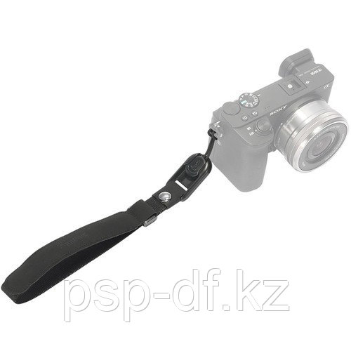 Кистевой ремень SmallRig Camera Wrist Strap PSW2398