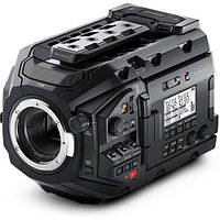 Кинокамера Blackmagic Design URSA Mini Pro 4.6K G2