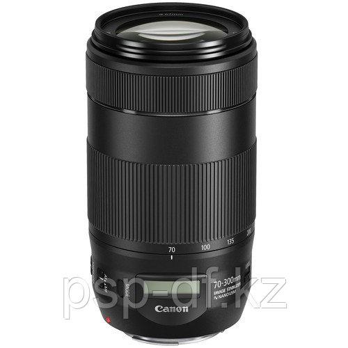Объектив Canon EF 70-300mm f/4-5.6 IS II USM
