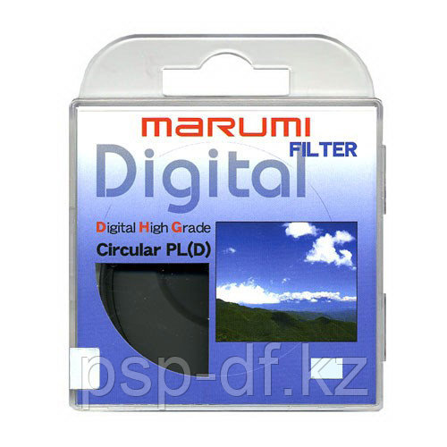 Фильтр Marumi DHG Circular PLD 43mm
