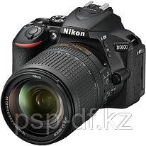Фотоаппарат Nikon D5600 kit AF-P 18-140mm f/3.5-5.6G ED VR