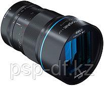 Объектив Sirui 50mm f/1.8 Anamorphic 1.33x M4/3 + Переходник M4/3 Lens на Sony E-Mount Camera