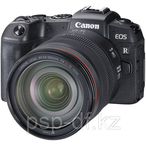 Фотоаппарат Canon EOS RP kit RF 24-105mm f/4L IS USM + Adapter Viltrox EF-EOS R гарантия 2 года!!!