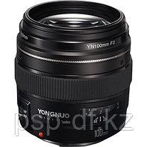 Объектив Yongnuo YN 100mm f/2.0 для Canon