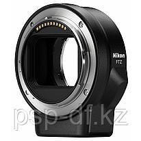 Переходник Nikon Mount Adapter FTZ