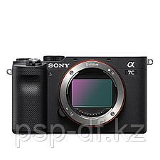Фотоаппарат Sony Alpha A7C Body (черный)