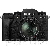 Фотоаппарат Fujifilm X-T4 kit XF 16-80mm f/4 R LM OIS