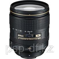 Объектив Nikon AF-S NIKKOR 24-120mm f/4G ED VR в оригинальной коробке